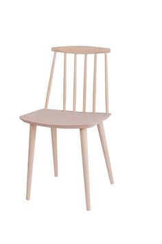 HAY J77 stoel naturel - HAY - BijzonderMOOI* - Dutch design