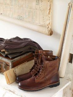 Rag & Bone Timberland Collaboration Boots