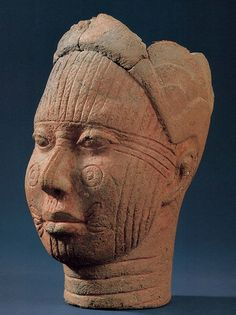 Nok, one of West Africa's Oldest Civilizations   Egyptsearch Reloaded