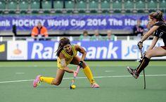 Fih Hockey World Cup Women Belgium Australia 20140605 0444 Hockey World Cup Hockey Olympic Team