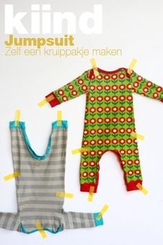 Jumpsuit Kiind 50-86 by catalina