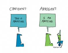How important is confidence when it comes to sales? IT. IS. EVERYTHING.