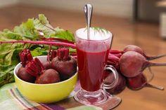 Manfaat Buah Bit Untuk Kesehatan Tubuh