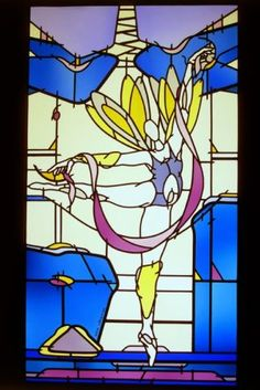 Stained glass Greece | Neos Kosmos