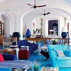 Tablet hotels - La Minervetta - Sorrento, Italy. Best Design Hotel Deals, Top Review