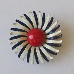 - vintage brooch
