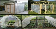 They're lightweight, made of plastic, and won't fit perfectly together like bricks, yet many have used them in building green houses. We're talking about plastic bottles. Apparently, the concept works - judging from its growing popularity and the many examples of green houses made from recycled plastic bottles. Plastic bottles are very much a part of our lives, so much that they make a up a significant percentage of trash worldwide. Recycling them back into bottles or other plast...