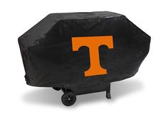 NCAA Tennessee Volunteers Deluxe Grill Cover