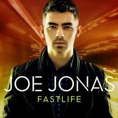 Joe Jonas (solo career)