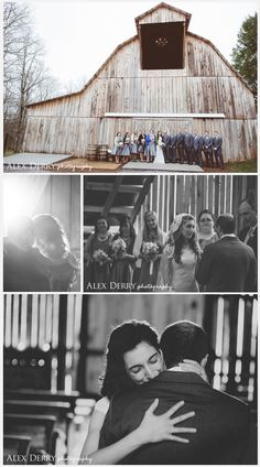 A sample of our wedding photos! Can't wait to see the rest. Photos by Alex Derry Photography and styling by Southern Soiree event planners.