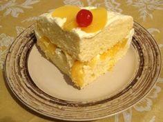 ▶ Receta de el pastel tres leches ami manera - YouTube