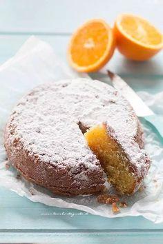 Sweet Recipes, Cake Recipes, Dessert Recipes, Cake Cookies, Cupcake Cakes, Clementine Cake, Sweetie Cake, Italy Food, Cake & Co