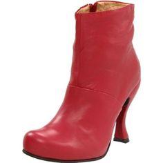 John Fluevog Women's Jolie Ankle Boot
