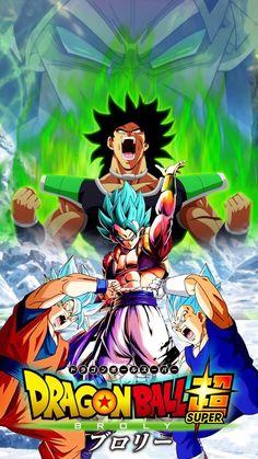 So they're gonna fusion the Broly trilogy and Fusion Reborn? Dbz, Goku E Vegeta, Dragon Ball Z, Akira, Dope Cartoons, Female Dragon, Hero Movie, Star Wars Clone Wars, Anime Shows