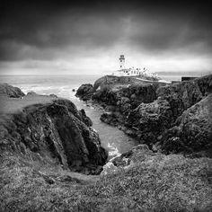 Fotograf dokumentu je krásu Emerald Isle – Doba Magazín