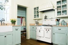 Photo: Jack Thompson | thisoldhouse.com | from Color! 50 Boosts Under $100