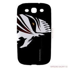 Bleach Anime Manga Series hard case for Samsung Galaxy S III