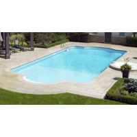 20 X 40 ft Roman Inground Pool Complete Package