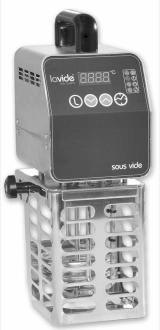 LV.50 - Sous-Vide miešadlo s ohrevom a termostatom