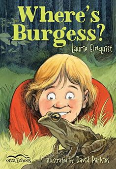 Where's Burgess? (Orca Echoes) - Kindle edition by Elmquist, Laurie, Parkins, David . Children Kindle eBooks @ Amazon.com.