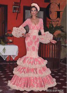Corporate Wear, Spanish Fashion, Frou Frou, Dream Dress, Pretty Little, Ruffles, Fashion Dresses, Couture, Formal Dresses
