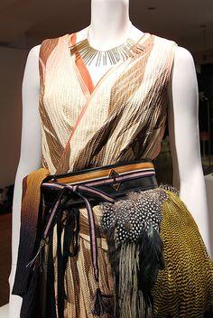 ソマルタが渋谷で、着物クチュールラインの受注販売会 - 新作ドレスやジャケットの写真6