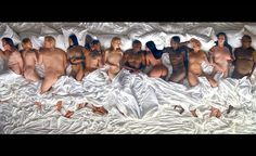 5 Fakten zum neuen Skandalvideo von Kanye West + wer ist wer