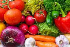 Non-Starchy Vegetable Recipes: On the Total Choice plan, you can eat as much non-starchy vegetables as you like! You can snack on cucumbers, celery or peppers...