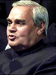 Atal Bihari Vajpayee: The former prime Minister of india Atal Bihari Vajpayee is one of the most revered personalities in the post independent political life of the country. He has been center of attraction for his followers and opponents equally. Many ideologically opponents praised his political , social and humanitarian philosophy of life. There is hardly any media person in the country who dislikes Vajpayee.
