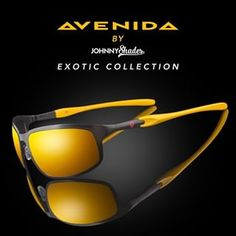 "dbecba4052 Johnny Shades on Instagram  """"Avenida"" is back in stock"