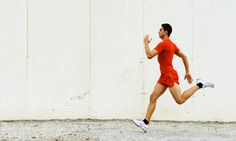 Sprinting for 5 minutes is 'as beneficial as 45 minutes of jogging'