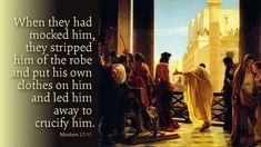 Matthew 27:24 - Google Search