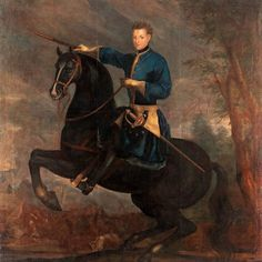 Today is the 299th anniversary of the death of King Charles XII of Sweden also know as Carolus Rex. His death directly led to the Swedish defeat in the Great Northern War Fall of the Swedish Empire and the establishment of Russia as a new European power.