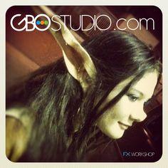FX Makeup - Caracterizaciones por GBOstudio www.gbostudio.com