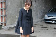 Alexa Chung- Fashion Icon Bobbie Austin's Closet