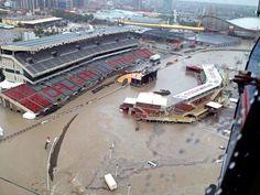 Southern Alberta Floods