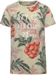 Scotch Shrunk T-Shirt floral € 35,95