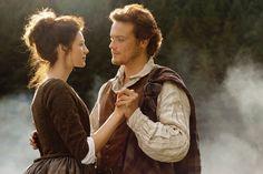 Clair and Jamie