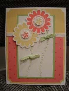 Sweet of You SAB by deystojo - Cards and Paper Crafts at Splitcoaststampers