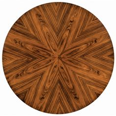 Emerson et Cie - Style: 10066 Top Description: Broderick Rosewood Dining Table Circular Dining Table, Dinning Table, Photoshop Texture, Center Table Living Room, Table Top View, Furniture Dining Table, Wooden Tops, Emerson, Wood Wall Art