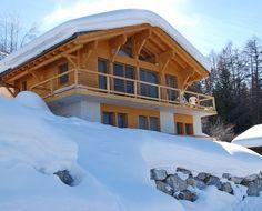 """chalet """"L'Ile de Suisse"""" #chalet #alpine #mountains #switzerland #Valais  #Nendaz http://VACAROY.com/vacation-rental/switzerland/valais/nendaz/CH1961-808-1/"""