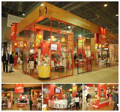 SUPERFRESH 2015 - EXPO EDT - Exhibition Design