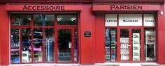 Ancien Accessoire Parisien Internet Explorer, Lockers, Locker Storage, Home Decor, Accessories, Decoration Home, Room Decor, Locker, Home Interior Design