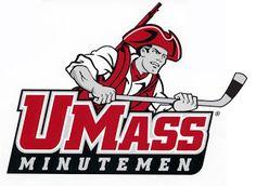 Bobcats Hockey Blog: Scouting the Enemy: UMass Minutemen