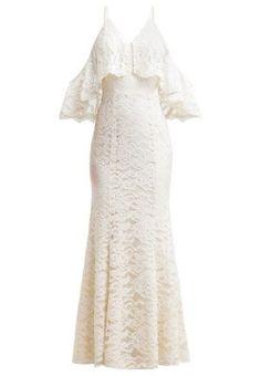 Pedir Jarlo THEA - Vestido largo - cream por 107,95 € (19/03/16) en Zalando.es, con gastos de envío gratuitos.