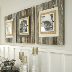 Brayan Extra Large Single Picture Frame