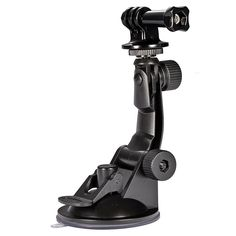nice Mudder Multi-Purpuse Suction Cup Mount GooseNeck Car Vehicle Vacuum Base Support Holder for GoPro Action Camera HD HERO 4 3 2 Hero for Sony Action Cam HDR for Digital Camera Canon Nikon Sony Olympus Panasonic Samsung and Photo Accessories, Camera Accessories, Gopro Hero 1, Gopro Action, Car Vacuum, Cameras For Sale, Best Camera, Tripod, Digital Camera