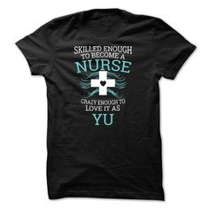 I Love If your name is YU then this is just for you Shirts & Tees