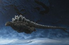 Bandai Godzilla: Godzilla Action Figure (S.H. MonsterArts) - Anime ...