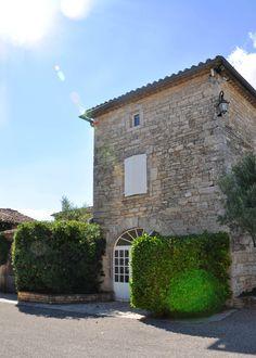 Profitez des beaux jours au Mas du Terme #sun #charme #hotel #gard